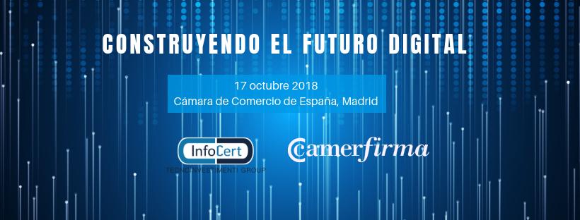 Jornada Construyendo el futuro digital
