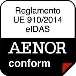 logo-aenor-conform-eidas-ue-910-2014